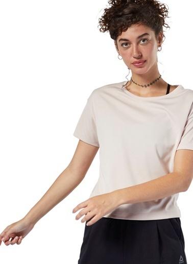 Reebok Tişört Pembe